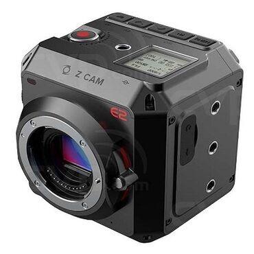 Mall+ Z CAM E2-F8 Full-Frame 8K Cinema Camera