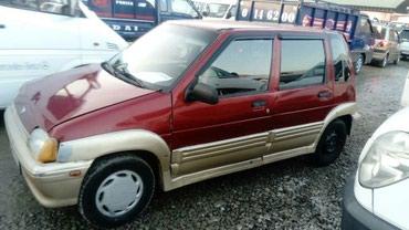 Daewoo Tico 1997 в Узген