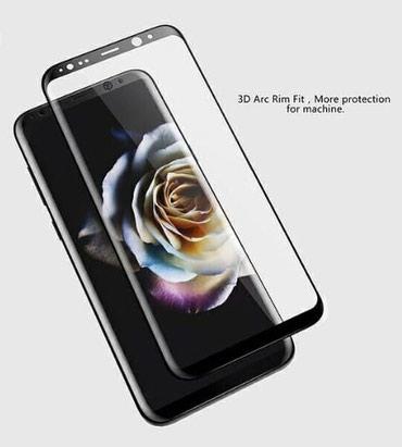 Bakı şəhərində Samsung Iphone Xiaomi modellerine 3D Şűşə plonka