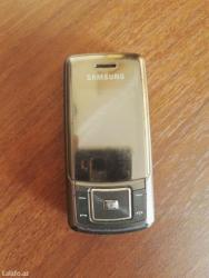 """Мобильный телефон """" samsung """" ( продаётся в Bakı"""