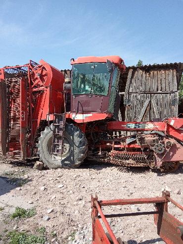 Трактор т 25 цена бу - Кыргызстан: Свеклоуборочный комбайн в отличном сост. Междурядия 45, 60, 70 имеются