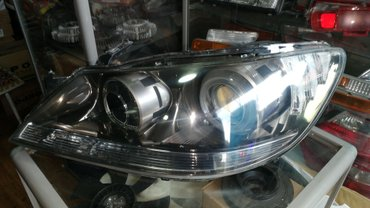 Продаю пер фары на хонда легенда 2004/6 г kb1 в Бишкек