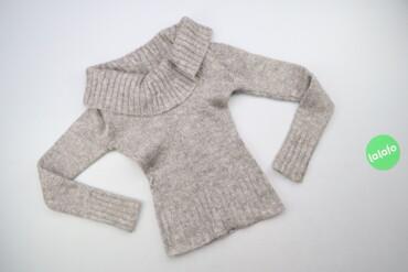 10000 объявлений | ЛИЧНЫЕ ВЕЩИ: Жіночий светр з горловиною New Look, р. S   Довжина: 53 см Довжина рук