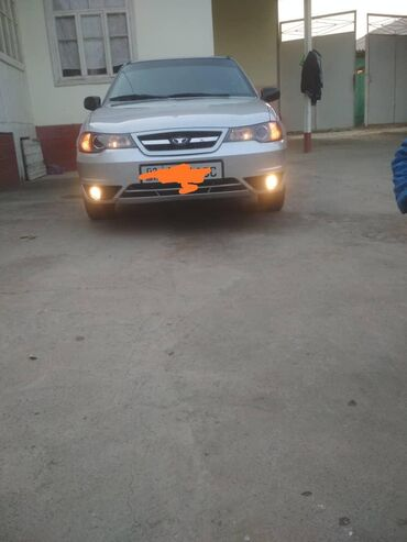Daewoo Nexia 1.6 л. 2012 | 125000 км