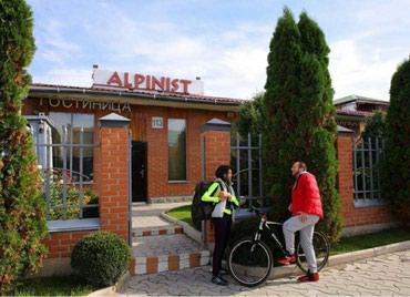 Продаю действующий бизнес!!! Гостиницу в Бишкек