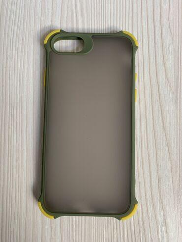 батарейка-на-айфон-6 в Кыргызстан: На Айфон 6/s. Оригинальные чехлы, шикарного качества