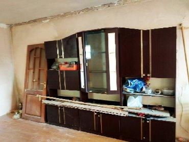 стенка венге в Азербайджан: В связи с ремонтом продается б/у стенка в хорошем состоянии