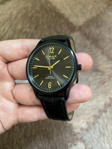 часы-и-нож в Кыргызстан: Продаю часы Omax