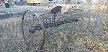 Грабли конные. в Лебединовка