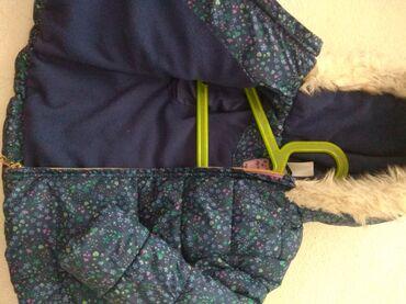 C&A jakna za devojčice vel. 92