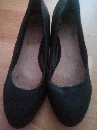 Ženska obuća   Loznica: Cipelice par puta obuvene br 37