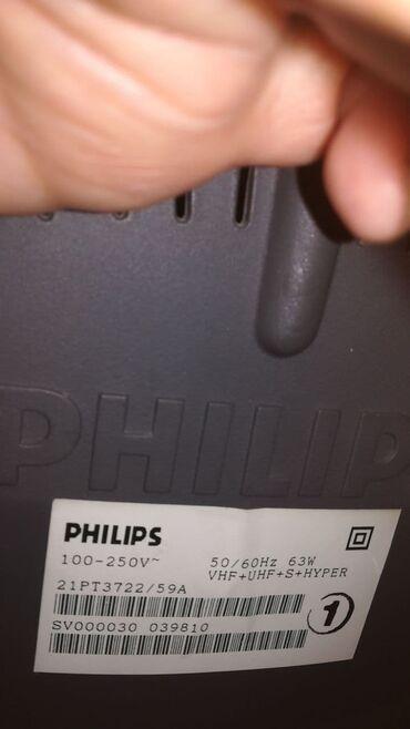 Телевизор Philips в отличном состоянии. Прекрасно работает