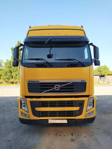 ош парк участок в Кыргызстан: Volvo 460 2014   900000 км