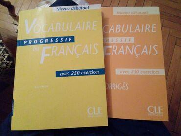 Fransiz dili kitabi