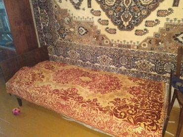 Продаю кровать односпальная. В г. Кара-Балта. Самовывоз в Бишкек