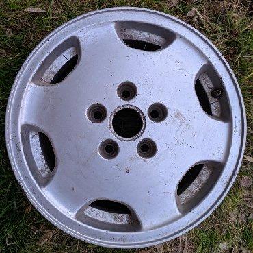 железные диски r15 в Кыргызстан: Продаю275/55/R17 Летние DUNLOP 4 шт. - 2,300 сом за комплект!Диск -