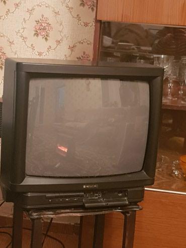 приставка смарт тв для телевизора в Азербайджан: Телевизор шиваки
