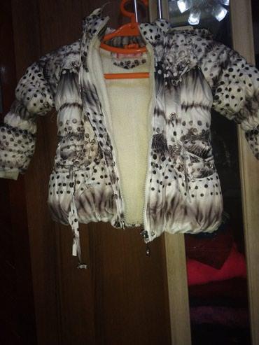 Куртка с 1 до 3 лет в Ош