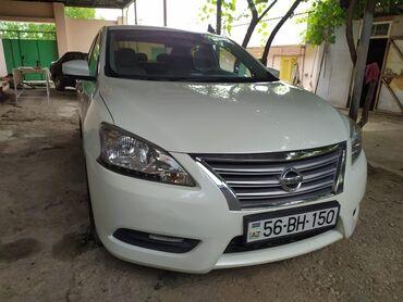 nissan sentra - Azərbaycan: Nissan Sentra 1.6 l. 2014 | 186000 km