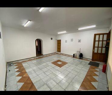 Сдаётся офис 77 м2 по Турусбекова ( первая линия) отдельный вход