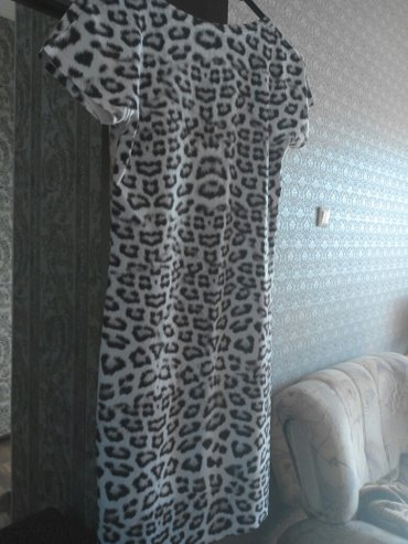 Продаётся лёгкое летнее платье,не в Бишкек