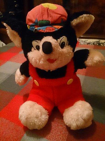 советская мягкая игрушка в Азербайджан: Мягкая игрушка