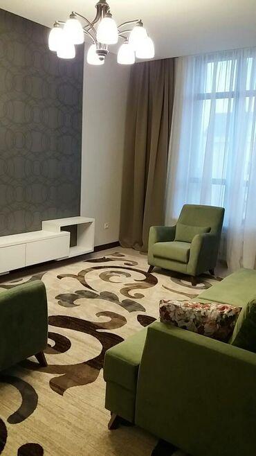 Сдается квартира: 2 комнаты, 58 кв. м, Бишкек