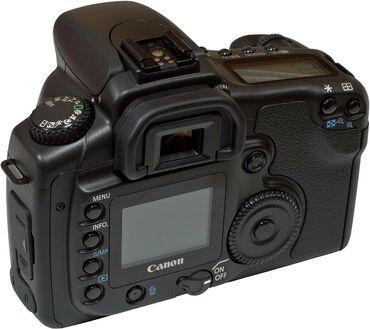 Продам фотоаппарат тушку и объектив Canon EOS 20D и EFS 17-85 mm