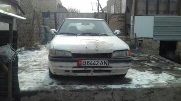 дайхатсу териос бу в Кыргызстан: Mazda 323 1.3 л. 1990