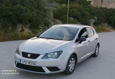 Seat Ibiza 1.2 l. 2015 | 61789 km