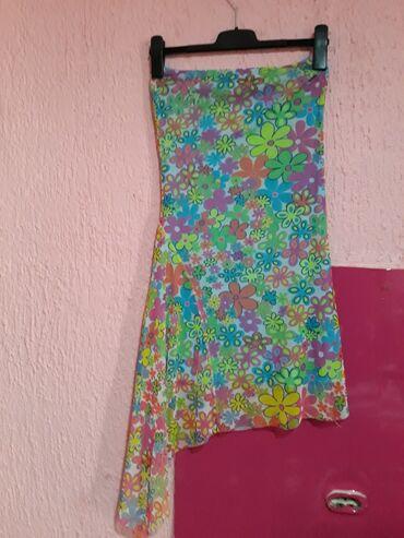 Christian Dior haljina u S i M velicini