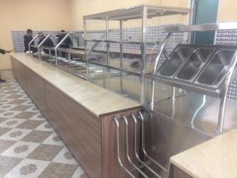 """ООО """"Худжандторгмаш"""" Производство оборудования для ресторанов, кафе, з в Душанбе"""