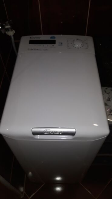 Bmw 3 серия 316i mt - Srbija: Odozgo Mašina za pranje 7 kg