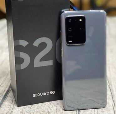 bmw 5 серия 530xi at - Azərbaycan: Yeni Samsung Galaxy S20 128 GB boz