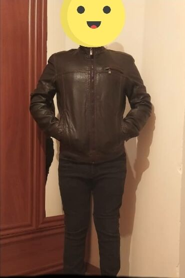 аромат для настоящих мужчин в Кыргызстан: Кожаная куртка двойка, классика +спорт, красивая