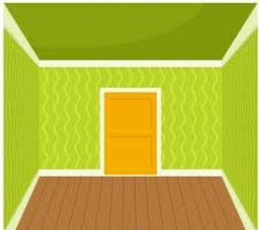 аренда 1 комнатной квартиры в Кыргызстан: Сдается квартира: 1 комната, 20 кв. м, Бишкек