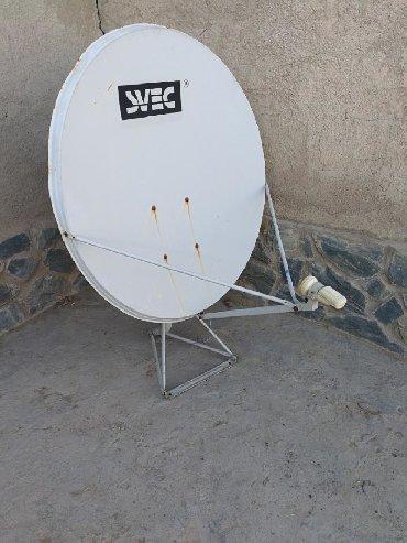Аксессуары для ТВ/видео в Кыргызстан: Антенна без ресивера. Могу доставить в черте города