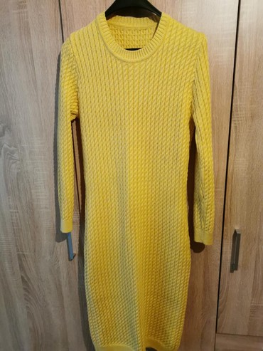 Dzemper haljina Za svaki dan Nova Univerzalna - Kragujevac