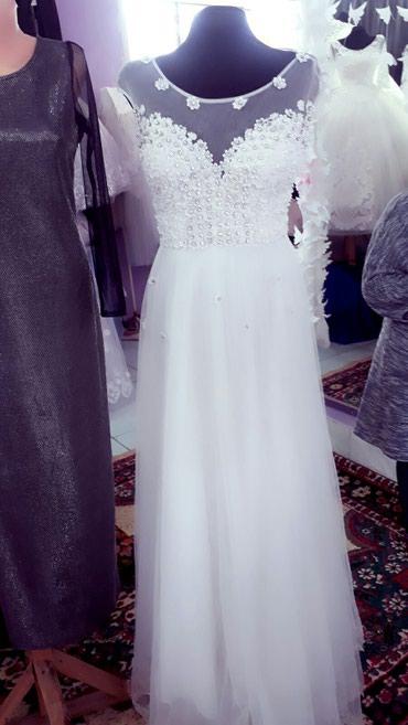 Платье вечернее. в Джалал-Абад
