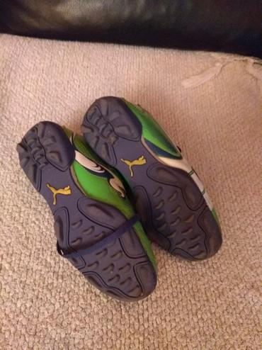 Dečije Cipele i Čizme | Zrenjanin: Kopacke br 30 za vestacku travu u dobrom stanju