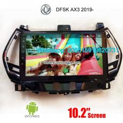 DFSK AX3 2019 Car radio update android GPS navigation camera in Kathmandu