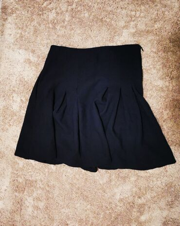 Tegtez suknja lepršava, veličina XS