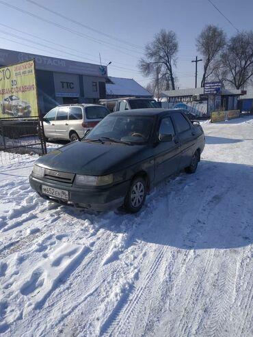 ВАЗ (ЛАДА) 2110 1.5 л. 2003 | 15000000 км