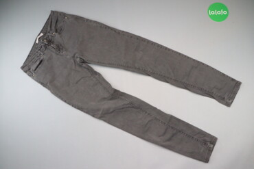 Жіночі однотонні джинси р. XS   Довжина: 96 см Довжина кроку: 75 см На
