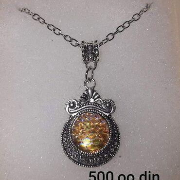 Nakit | Beograd: Ogrlice,sterling silver,kom.500 din