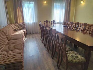 Посуточно - Кыргызстан: Сдам в аренду Дома Посуточно от собственника: 60 кв. м, 3 комнаты