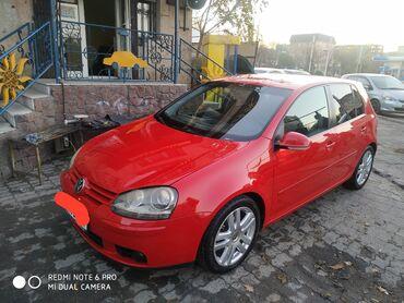 audi a2 16 fsi в Кыргызстан: Volkswagen Golf 2 л. 2005 | 138650 км
