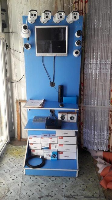 kamera dlya podvodnoi semki в Кыргызстан: Видеонаблюдение для вашей безопасности!Продажа+Установка. Выезды в