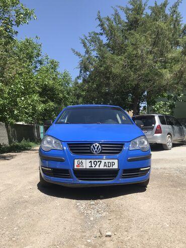 Volkswagen CrossPolo 1.2 л. 2008 | 276000 км