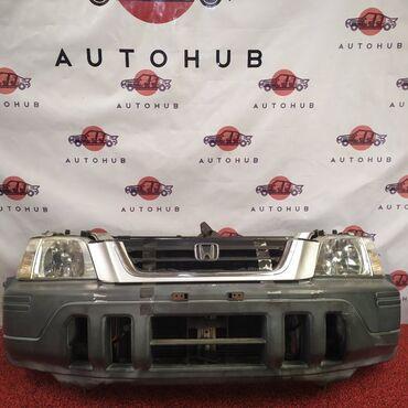 Ноускат, фары на Хонда СРВ Honda Cr-V RD B20B 1996